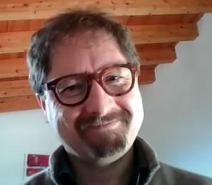 Prof. Telmo Pievani